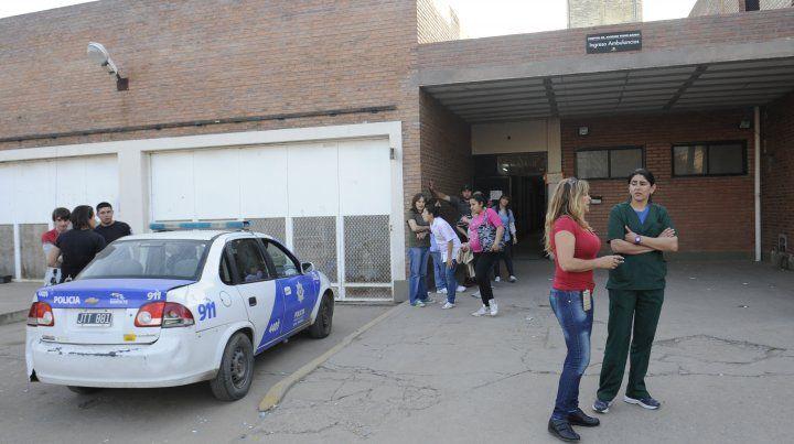 Asesinaron a balazos a un hombre en Villa Gobernador Gálvez