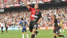 jorge achucarro: en argentina soy de newells