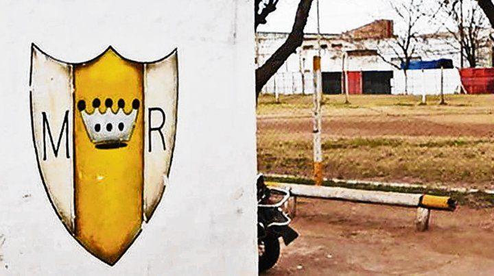 Subsede. Las instalaciones de la entidad en el barrio Santa Lucía.