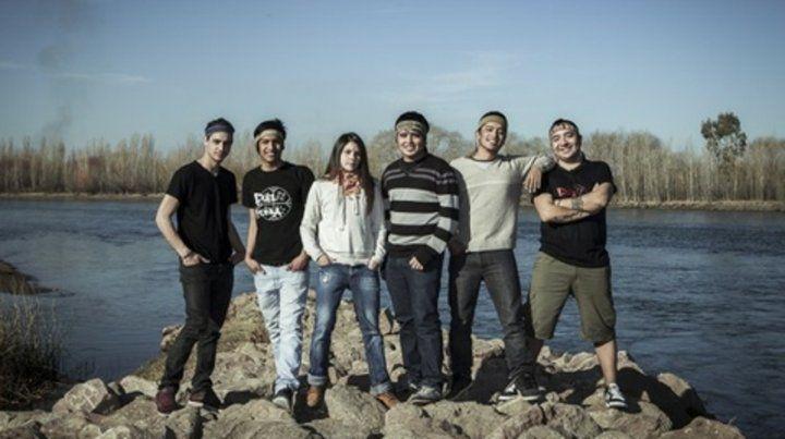 Puel Kuna. La banda mapuche abrirá en La Plata los dos shows de Waters.