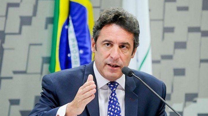 Embajador argentino en Brasil descartó que el Mercosur desaparezca