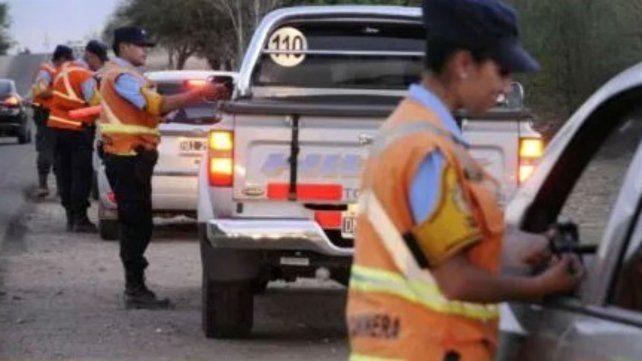 Proponen alcoholemia cero para todos los conductores en las rutas de Santa Fe