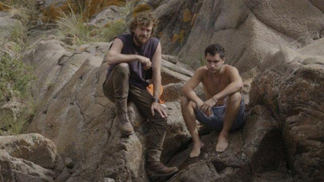 Equipo. Guillermo Pfening y Juan Ciancio encabezan el elenco.