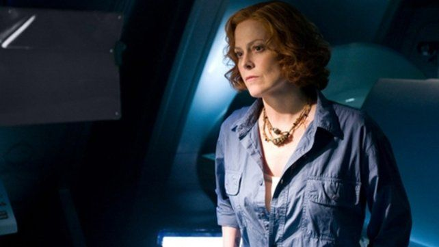 Sigourney Weaver regresa a Avatar