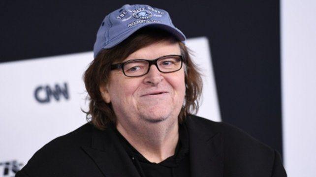 Michael Moore filmó al magnicida frustrado