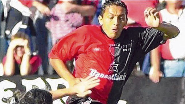 Jairo Patiño: Deseo una victoria de Newells