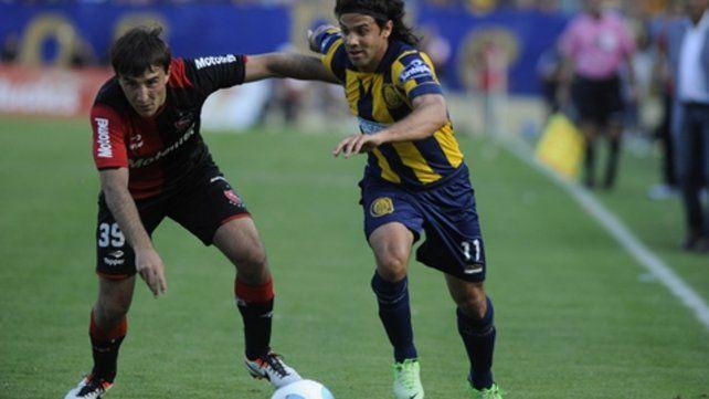 Diego Lagos: No tengo dudas de que Central es el favorito