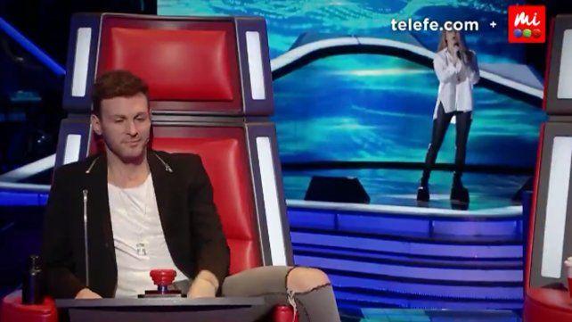 Imparable, La Voz Argentina superó su récord de audiencia