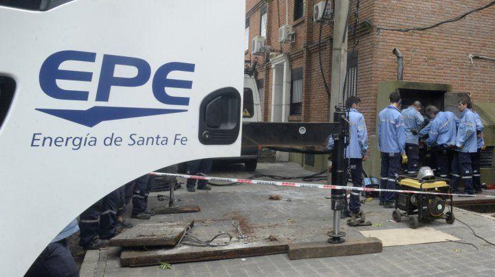 Detienen a empleados de la EPE por la adulteración de medidores de consumo eléctrico