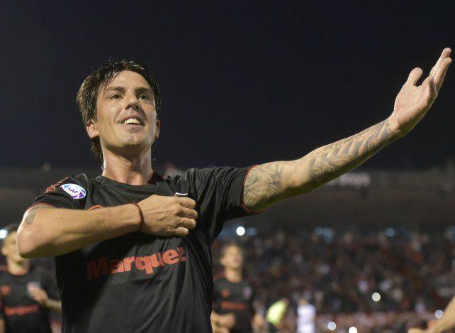 El talento de Mauro Formica, uno de los factores indispensables para el equipo de De Felippe.