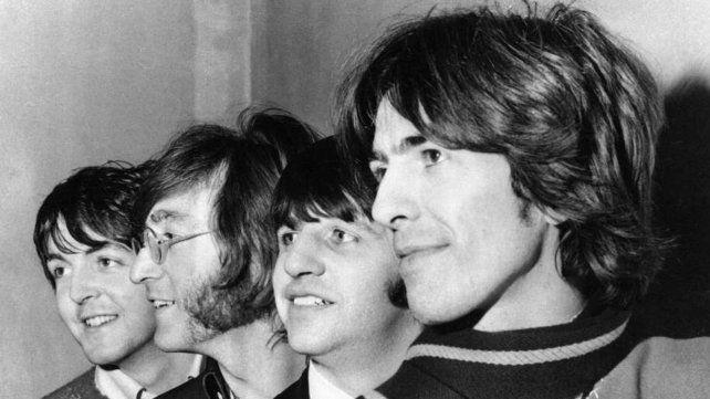 Los Beatles tienen un nuevo video retro
