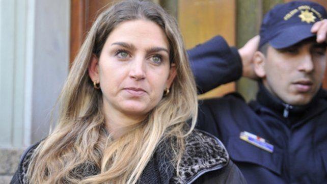 Fiscal. Marisol Fabbro.