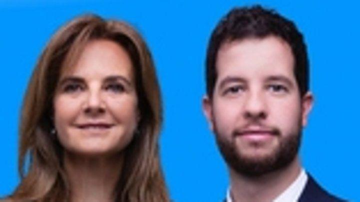 Compromiso por el FOrO. Soledad Ruiz De Galarreta y Gonzalo Campero.