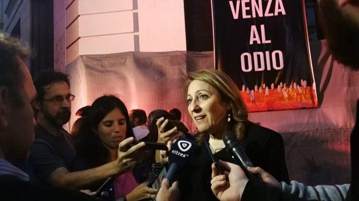 Entre los presentes estuvieron la intendenta Mónica Fein y el gobernador Miguel Lifschitz.