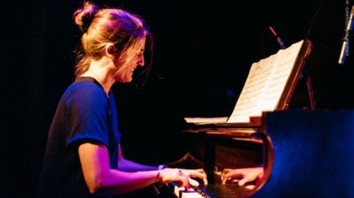 Rocío Giménez López presenta su primer CD