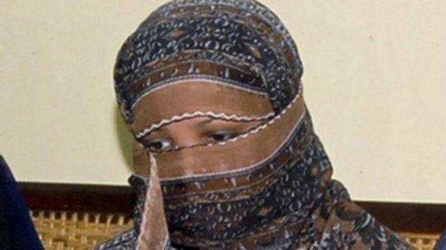 Intolerancia. Asia Bibi estuvo casi once años en aislamiento.