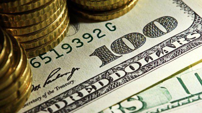 La codicia y los guapos del dólar