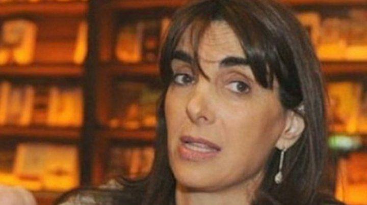 María Eugenia Bielsa es una potencial aspirante a la Gobernación
