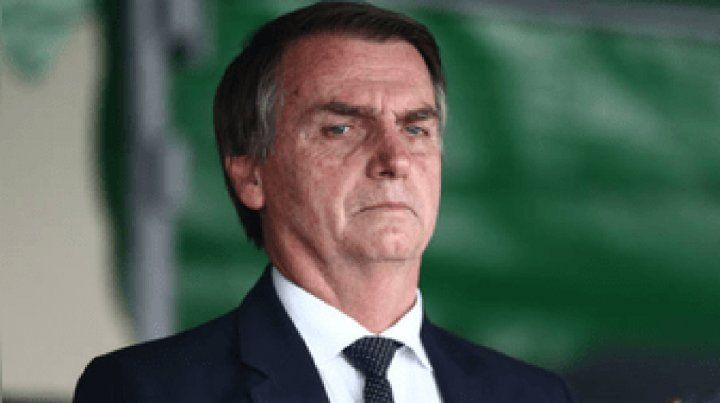 Bolsonaro dijo que Israel puede contar con el voto de Brasil en la ONU sobre casi todas las temáticas que involucran al país.