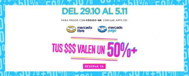 Shopping en Rosario: ¡Se volvieron locos!