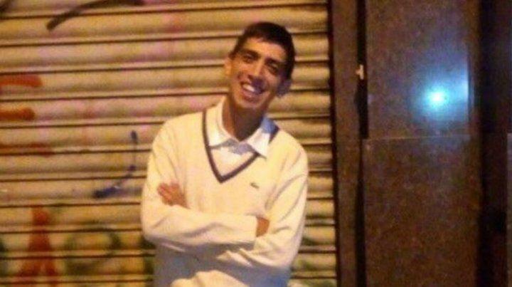 Emanuel Ojeda fue atacado en plena avenida 9 de Julio