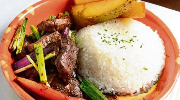 Semana de la Cocina Criolla Peruana