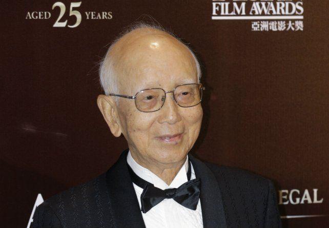 Reconocimiento. Chow recibió el premio Lifetime Achievement en 2011.