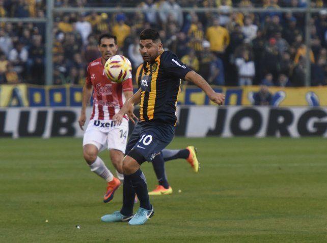 Rosario Central - Colón 2018 en vivo: qué canal transmite y televisa para ver online y a qué hora juegan por la Superliga el domingo 4 de noviembre