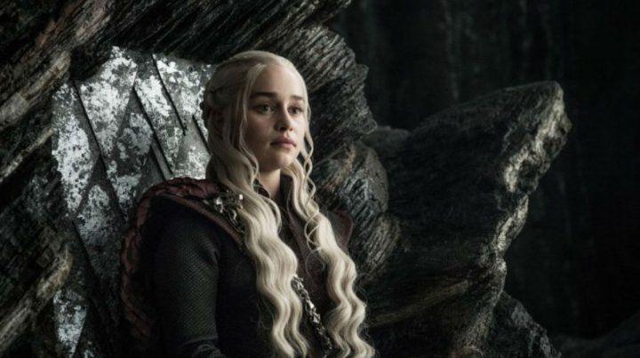 Ultima estación. Game of Thrones se despide de la pantalla en 2019