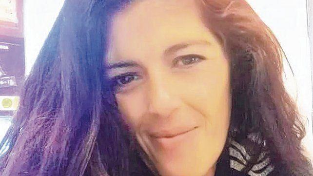 Víctima. El cuerpo de Arana apareció el sábado al mediodía en los médanos del barrio La Cumbrecita.