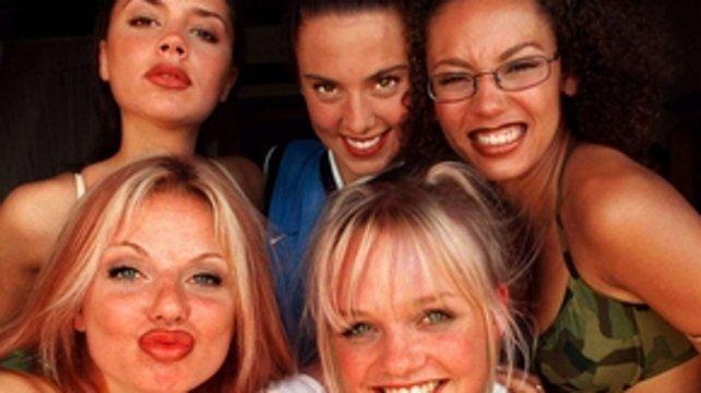 Las Spice Girls confirman su regreso