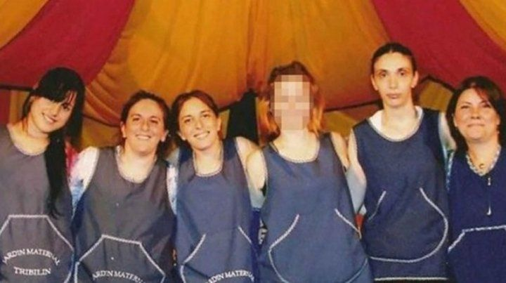 Cinco maestras de un jardín fueron condenadas a prisión por maltrato a los chicos
