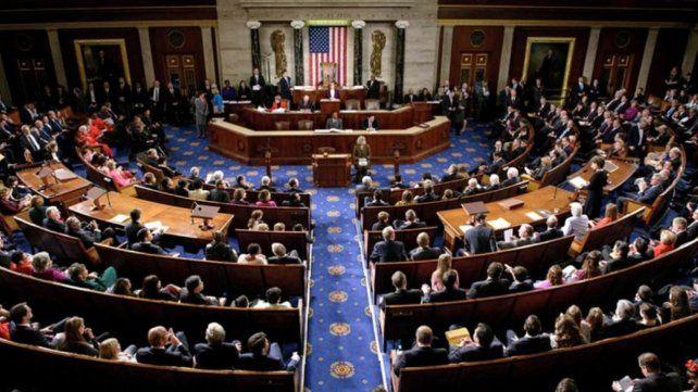 El Partido Demócrata enfrenta hoy la posibilidad de ganar la Cámara baja.