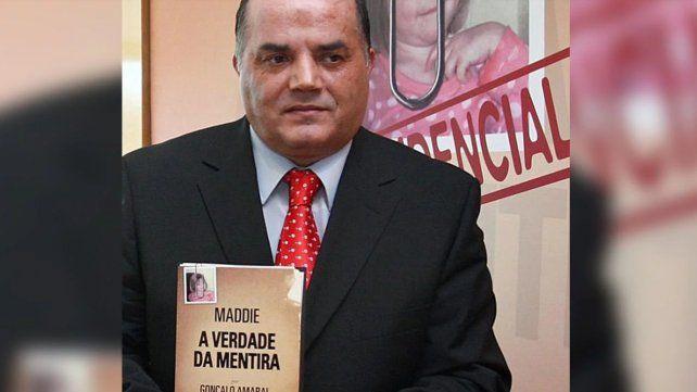 Un detective portugués reveló la verdad de la muerte de Maddie