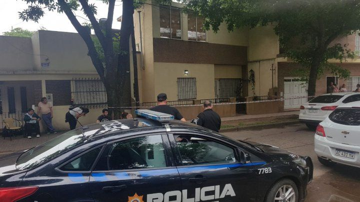 Hallan el cadáver de un peluquero de La Florida con signos de haber sido asfixiado