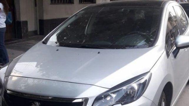 El hombre de 39 años olvidó a la bebé en al auto tras llevar al trabajo a su mujer