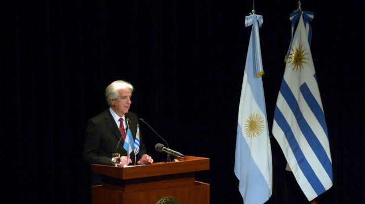 Polémica en Uruguay por instalación de tropas de EE.UU. durante el G20