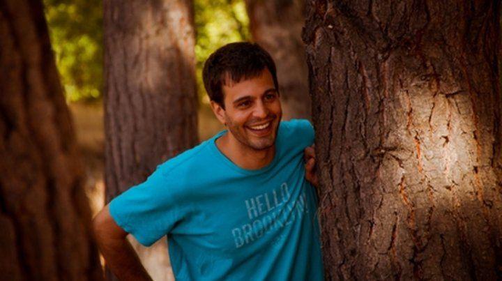 Director. El trabajo de Martín Deus fue elegido por un jurado adolescente.