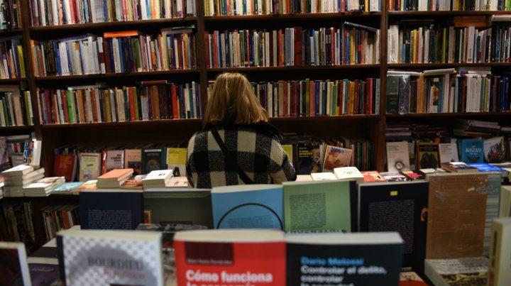 La crisis del libro argentino no preocupa a Macri