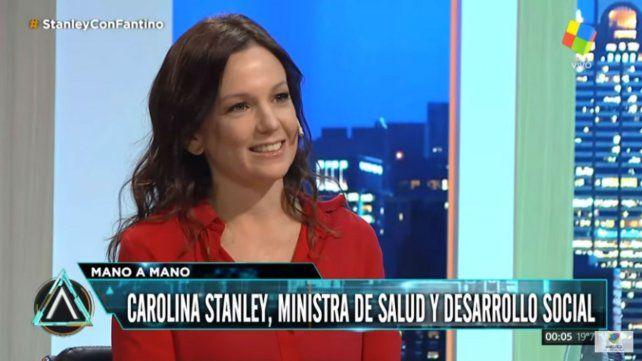 Stanley: Argentina ya no banca más a los líderes oportunistas y demagógicos