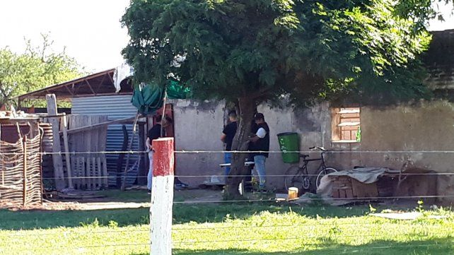 Hallan a una joven asesinada a puñaladas en Frontera