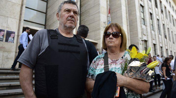 Fijan fecha para el juicio oral y público por la desaparición de Paula Perassi