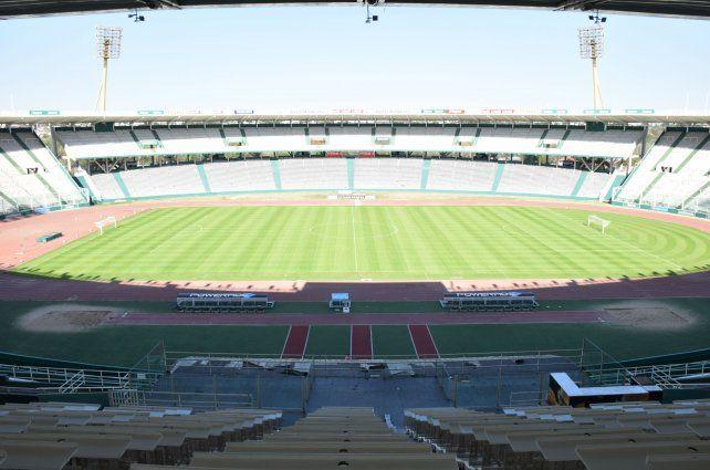 La Copa Argentina confirmó dónde se jugará la semifinal entre Central y Temperley