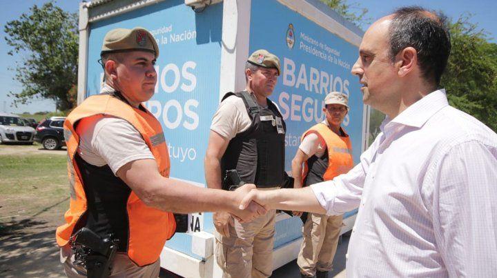 Duras críticas a Corral por proponer que Nación salde la deuda con fuerzas federales