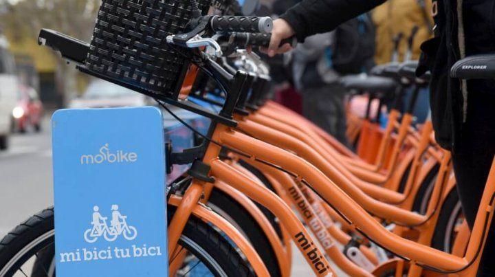 La Municipalidad invita a ir en bicicleta a la fiesta de Colectividades
