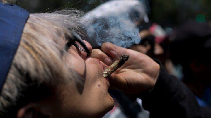 México, camino a convertirse en el tercer país en legalizar la marihuana