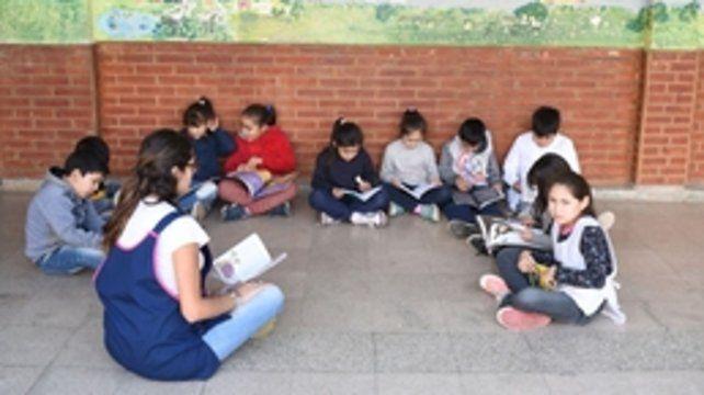 Educación sexual en las escuelas