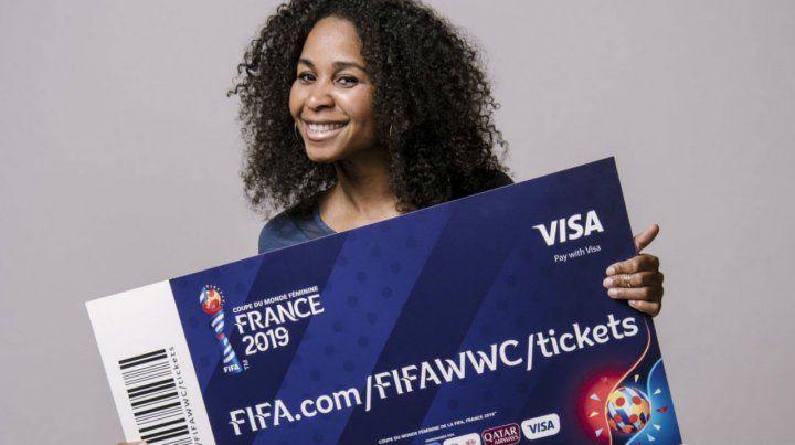 Entradas. Los paquetes de tickets cotizan a partir de los 25 euros.