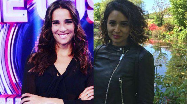 Juanita Viale le respondió a Julia Mengolini: No sé ni quién es