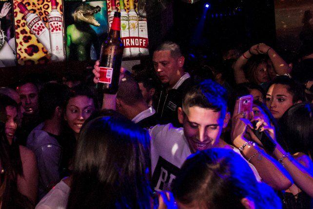 Los bares y restaurantes de Rosario tendrán luz verde para que se pueda bailar